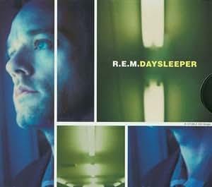 Daysleeper (2 Tracks) (Maxi)