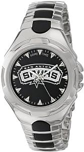 NBA Mens NBA-VIC-SA Victory Series San Antonio Spurs Watch by Game Time