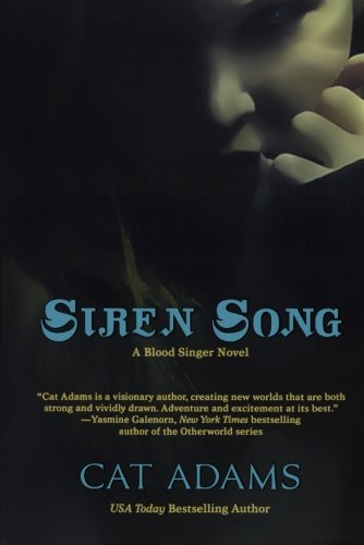 Image of Siren Song (The Blood Singer Novels)