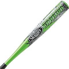 Buy Louisville Slugger 2014 Warrior Alloy Tee Ball Bats -11 by Louisville Slugger