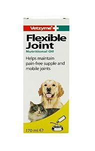 Vetzyme Flexible Joint Formula, 170 ml