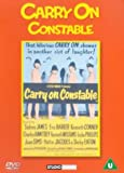 Carry On Constable [DVD] [1960]