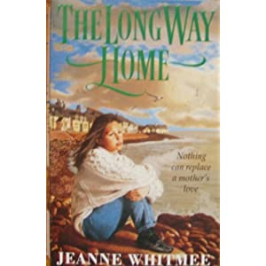 The Long Way Home Jeanne Whitmee