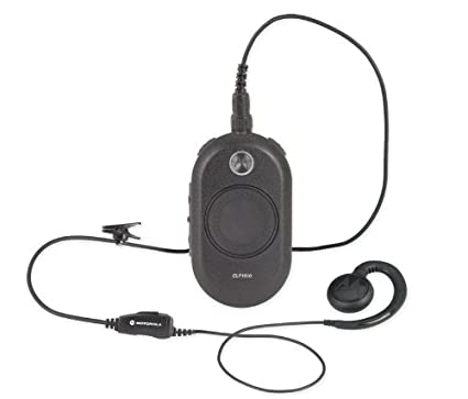 Motorola CLP1010 On Site 1 Channel Two Way Business Radio