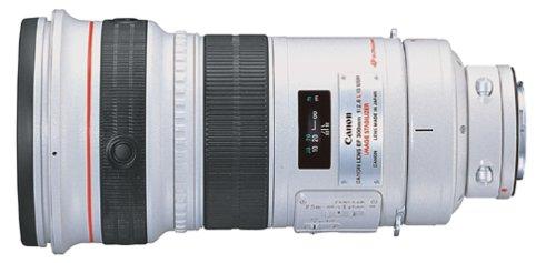 Canon EF 300mm Lens