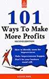 img - for 101 Ways to Make More Profits book / textbook / text book