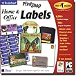PrintShop Home & Office Labels