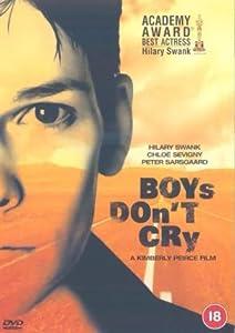 Boys Don't Cry [DVD] [2000]