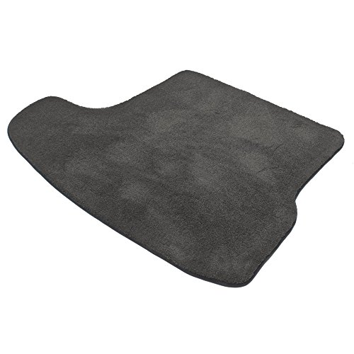Coverking Custom Fit Trunk Mat for Select Ford Escape Models - 40 Oz Carpet (Gray) (2012 Ford Escape Trunk Mat compare prices)