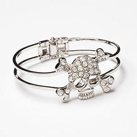 Skull Bracelet Small
