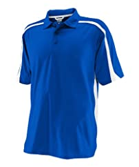 CLOSEOUT Russell Athletic Men's Dri-Power Game Day Polo