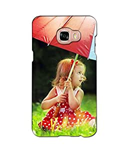 SAMSUNG C5 COVER CASE BY instyler