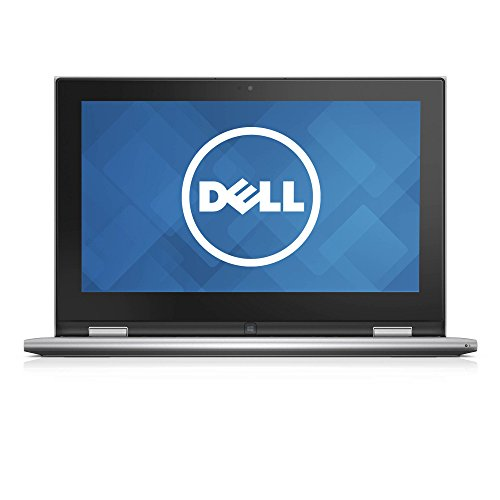 Dell Inspiron 11 3000 Series 11.6-Inch Convertible 2 in 1 Touchscreen Laptop (i3148-8840sLV)