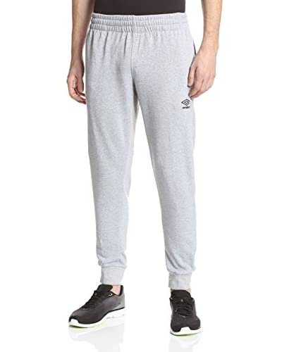 Umbro Men's Fleece Jogger