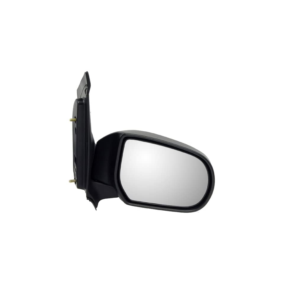 Dorman 955-384 Dodge Durango Heated Power Folding Replacement Passenger Side Mirror