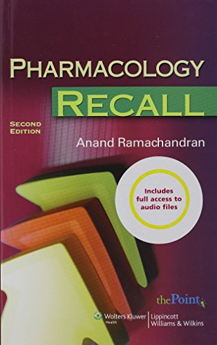 pharmacology-recall-book-and-audio