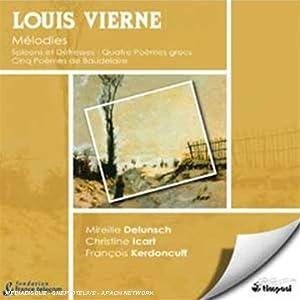 Louis Vierne (1870-1937) 41S5SwV5jtL._SL500_AA300_