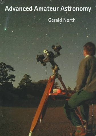 Advanced Amateur Astronomy, Gerald North