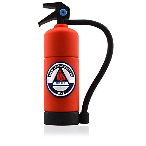 818-Shop-No4300020032-Hi-Speed-20-USB-Sticks-32GB-Feuerlscher-Feuerwehr-3D-rot