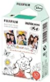 Fujifilm Instax Mini Instant Film Winnie the pooh -10 Sheets (3 packs set x 30 photos)