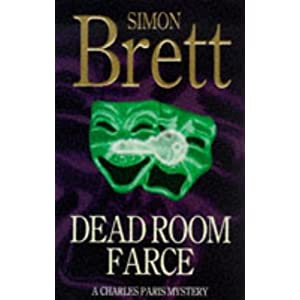 Dead Room Farce - Simon Brett