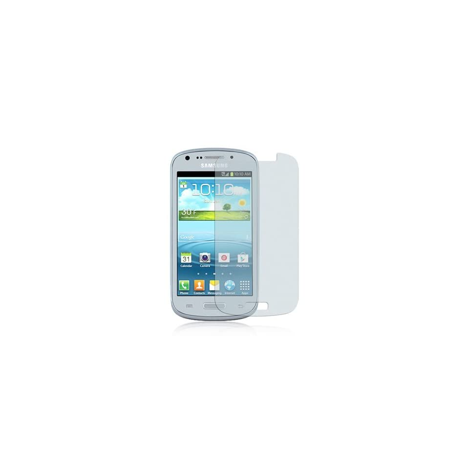 Anti Glare Screen Protector for Samsung Galaxy Axiom SCH R830