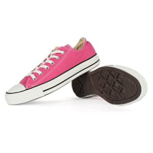 New Converse CT AS Ox Rose M7/W9