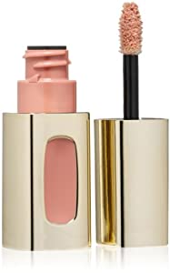 L'Oreal Paris Colour Riche Extraordinaire Lip Color, Nude Ballet, 0.18 Fluid Ounce
