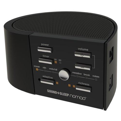 Sleep Well Sound Machine