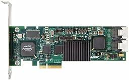 New Lsi/3ware 9650se 8lpml Sata2 Hardware Raid Controller Kit Ata Pass-Through Mode Support