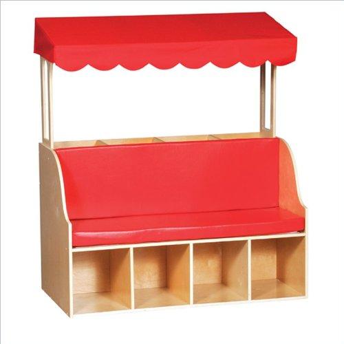 Portable Crib Graco front-1080799