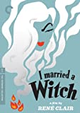 Criterion Collection: I Married a Witch [Import]