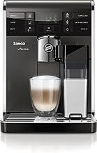 Saeco HD8869/11 Moltio Premium Kaffeevollautomat (Milchbehälter) anthrazit