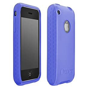 OtterBox  Commuter TL Case for iPhone 3G, 3G S (Blue)