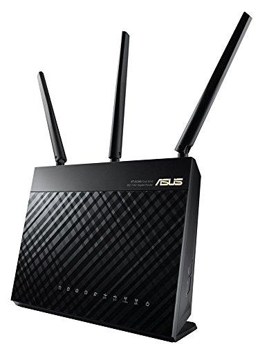 Asus RT-AC68U Wireless Broadband Router Black Friday & Cyber Monday 2014