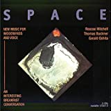 New Music for Woodwinds and Voice/An Interesting Breakfast Conversation by N/A (2001-04-01) 【並行輸入品】