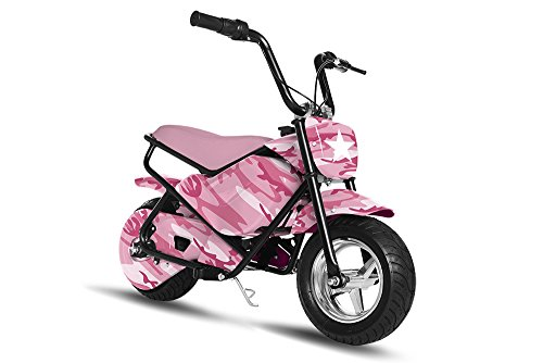 Jetson Electric Bikes Junior Kids E-Bike, Pink, 15-Inch/One Size