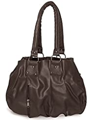 Arc HnH Women HandBag Pretty - Brown
