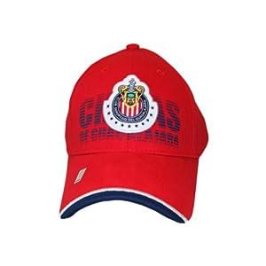 Amazon.com : Chivas Futbol Mexican Soccer Official Team
