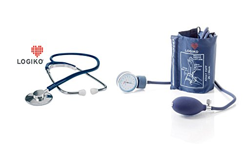 fonendoscopio-stetoscopio-testa-piatta-in-alluminio-sfigmomanometro-ad-aneroide