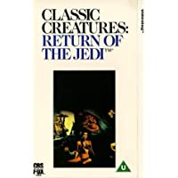 Classic Creatures: Return of the Jedi  (1983)