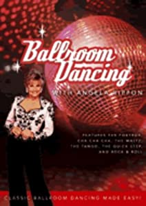 Ballroom Dancing with Angela Rippon [DVD]