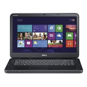 Dell Inspiron 15.6-Inch Laptop - 3rd Gen Intel
