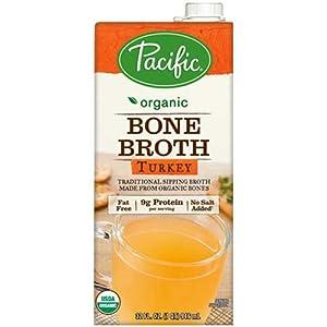 Pacific Foods Organic Bone Broth