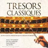 echange, troc Artistes Divers - Trésors du Classique Vol. 1 (Coffret 4 CD)