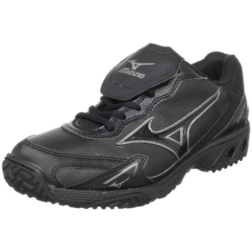 Mizuno Men'S Wave Trainer G5 Athletic Shoe,Black,11.5 M Us front-14792