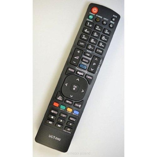 Telecomando di ricambio per lg smart tv akb73715601 remocon for Telecomando smart tv