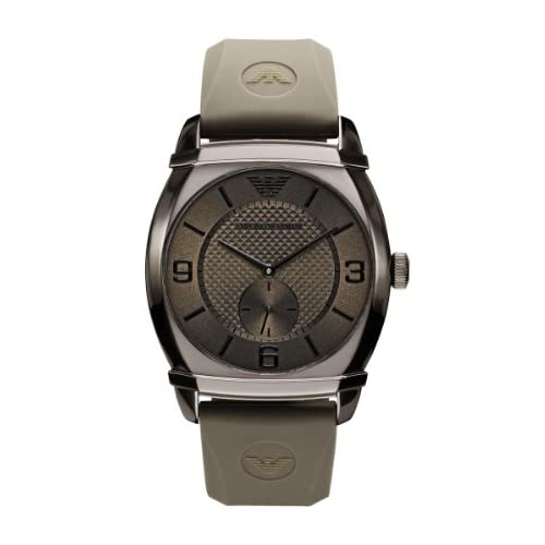 Emporio Armani Gents Bracelet Watch AR0341