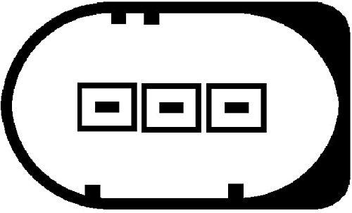 HELLA 6PR 009 622-091 Sensor, Motorölstand