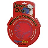 Hyperflite Jawz Mango Competition Dog Sport Disc